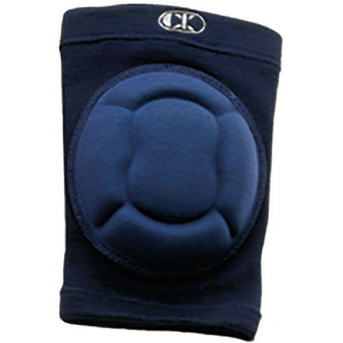 Cliff Keen Bubble Kneepads - Pair Navy