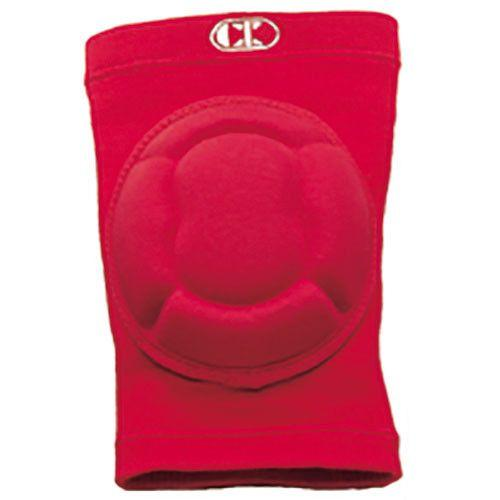 Cliff Keen Bubble Kneepads - Pair Red