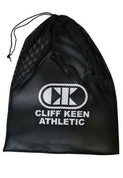 Cliff Keen Mesh Nylon Equipment Bag Black