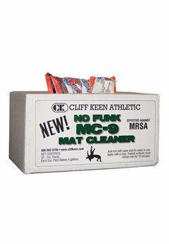 Cliff Keen No Funk MC9 Mat Cleaner