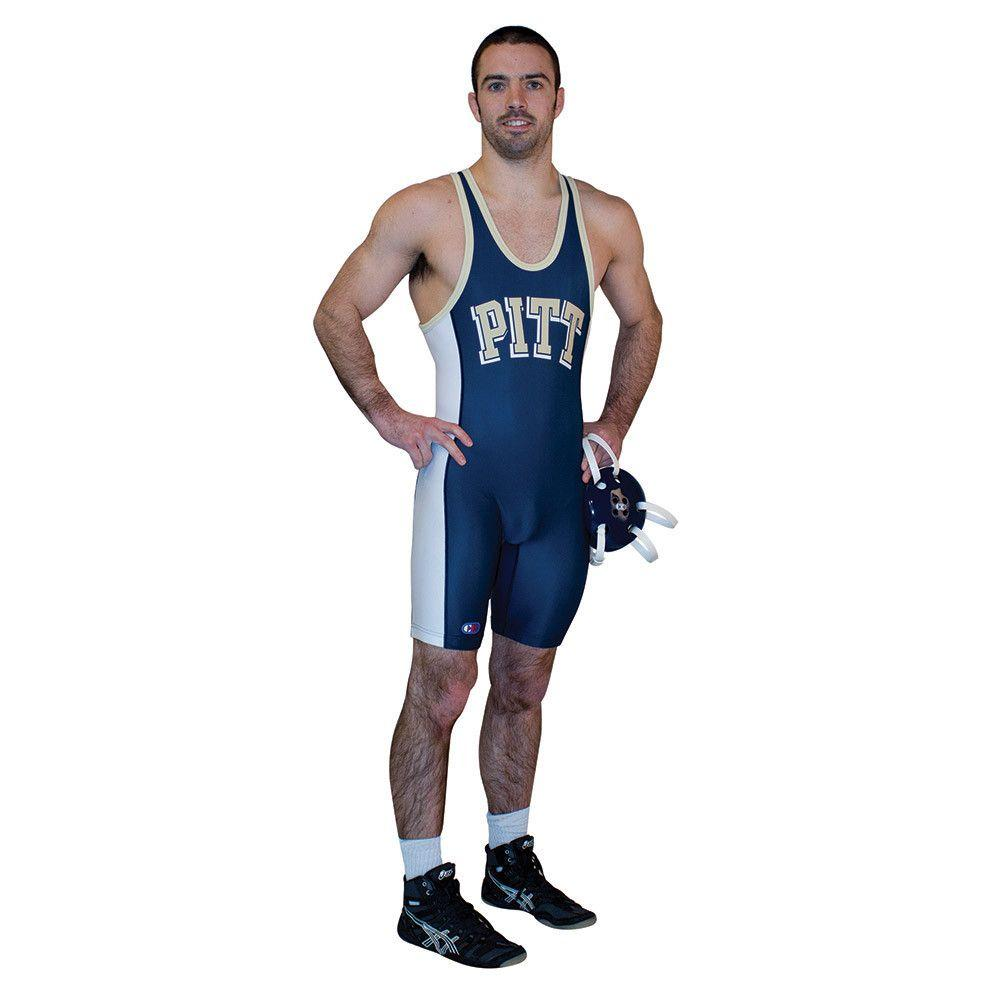 Cliff Keen Sublimated Singlets