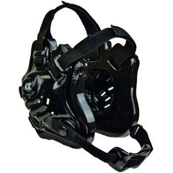 Cliff Keen Tornado Wrestling Headgear Black Black Black