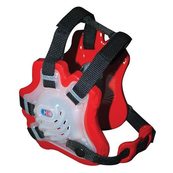 Cliff Keen Tornado Headgear Two Strap holder