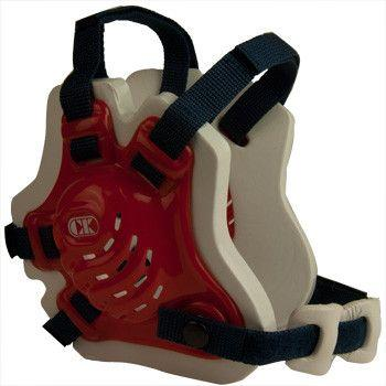 Cliff Keen Tornado Wrestling Headgear Red White Navy