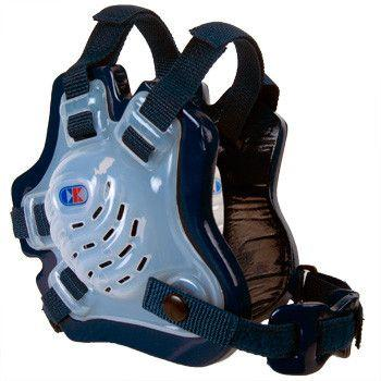 Cliff Keen Tornado Wrestling Headgear Translucent Navy Navy