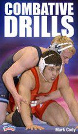 Combative Drills (DVD)