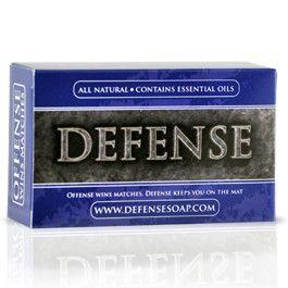 Defense Soap Single Bar