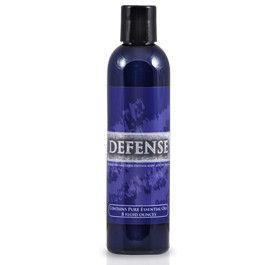 Defense Soap Single Shower Gel