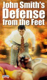 John Smith's Defense: From The Feet (DVD)