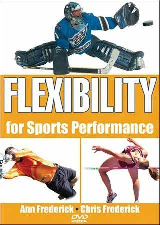 Flexibility for Sports Performance (DVD)