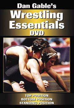 Dan Gable Wrestling Essentials (DVD)