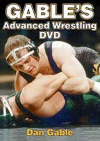 Gable Advanced Wrestling (DVD)
