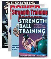 Get Serious About Strength Package