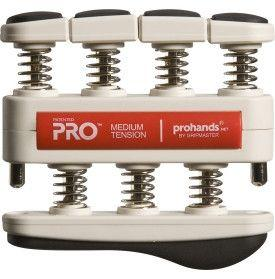Gripmaster ProHands Red Hand Exerciser