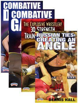 Coaches Instant Drill DVD Library 1