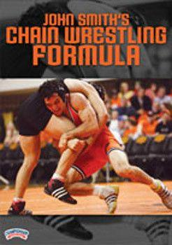 John Smith's Wrestling Chain Formula (DVD)