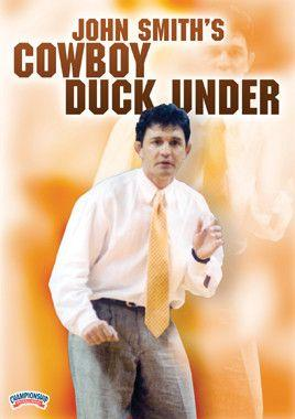 John Smith - Cowboy Duck Under (DVD)