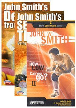 John Smith (DVD Package)
