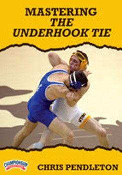 Chris Pendleton: Mastering the Underhook Tie (DVD)
