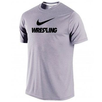 Nike Wrestling Cotton T-shirt