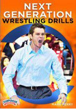 Mark Perry: Next Generation Wrestling Drills (DVD)