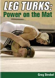 Leg Turks: Power On The Mat (DVD)