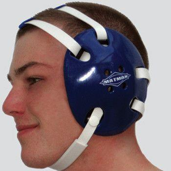 Matman Original Earguard 30 Royal Blue
