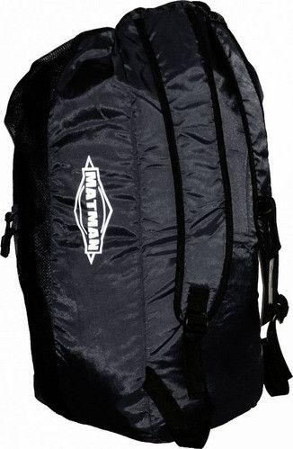 Matman Gear Bag Black