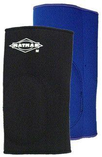Matman Nylon Reversible Kneepads Black/Royal