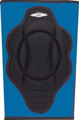 Matman Shock Neoprene Kneepads Royal