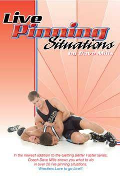 Live Pinning Situations - Dave Mills