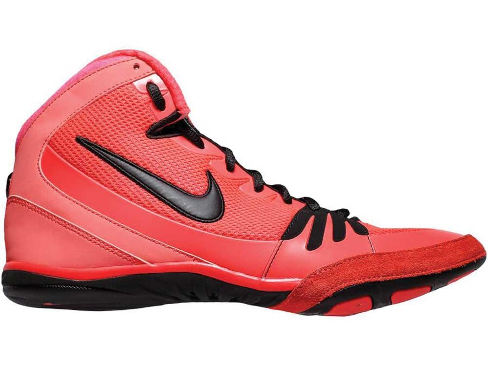Youth Nike Freek Wrestling Shoes