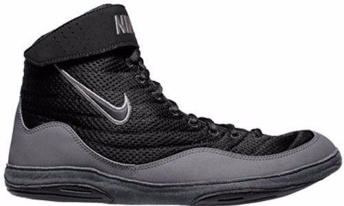 Nike Inflict 3 Black/Dk Grey/Anthracite