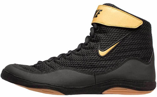 Nike Inflict  Youth Wrestling Shoes