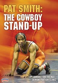 Pat Smith: The Cowboy Stand-Up (DVD)
