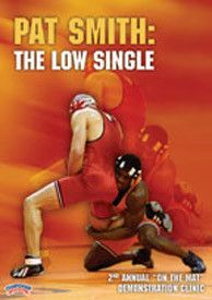 Pat Smith: The Low Single (DVD)