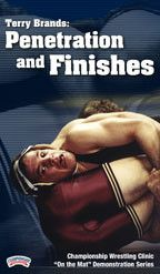 Terry Brands: Penetration and Finishes (DVD)