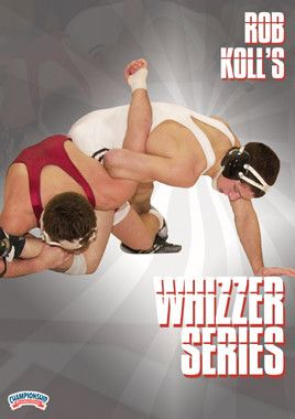 Rob Koll - Whizzer Series (DVD)