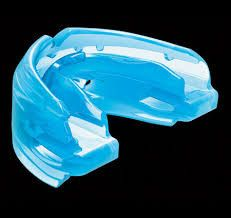 Shock Doctor 4300 Strapless Double Brace Mouthguard