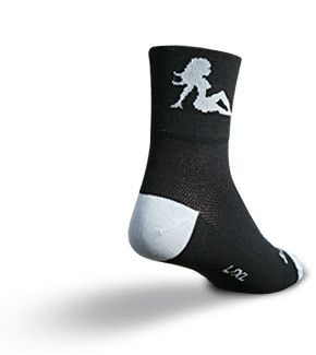 Sock Guy - Pair of Socks