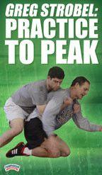 Greg Strobel: Practice To Peak (DVD)
