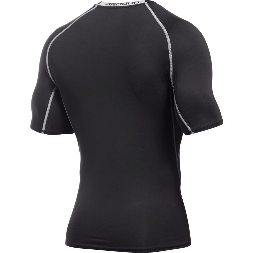 Under Amour Heat Gear Compression Short Sleeve