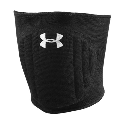 Under Armour Knee Pads Black