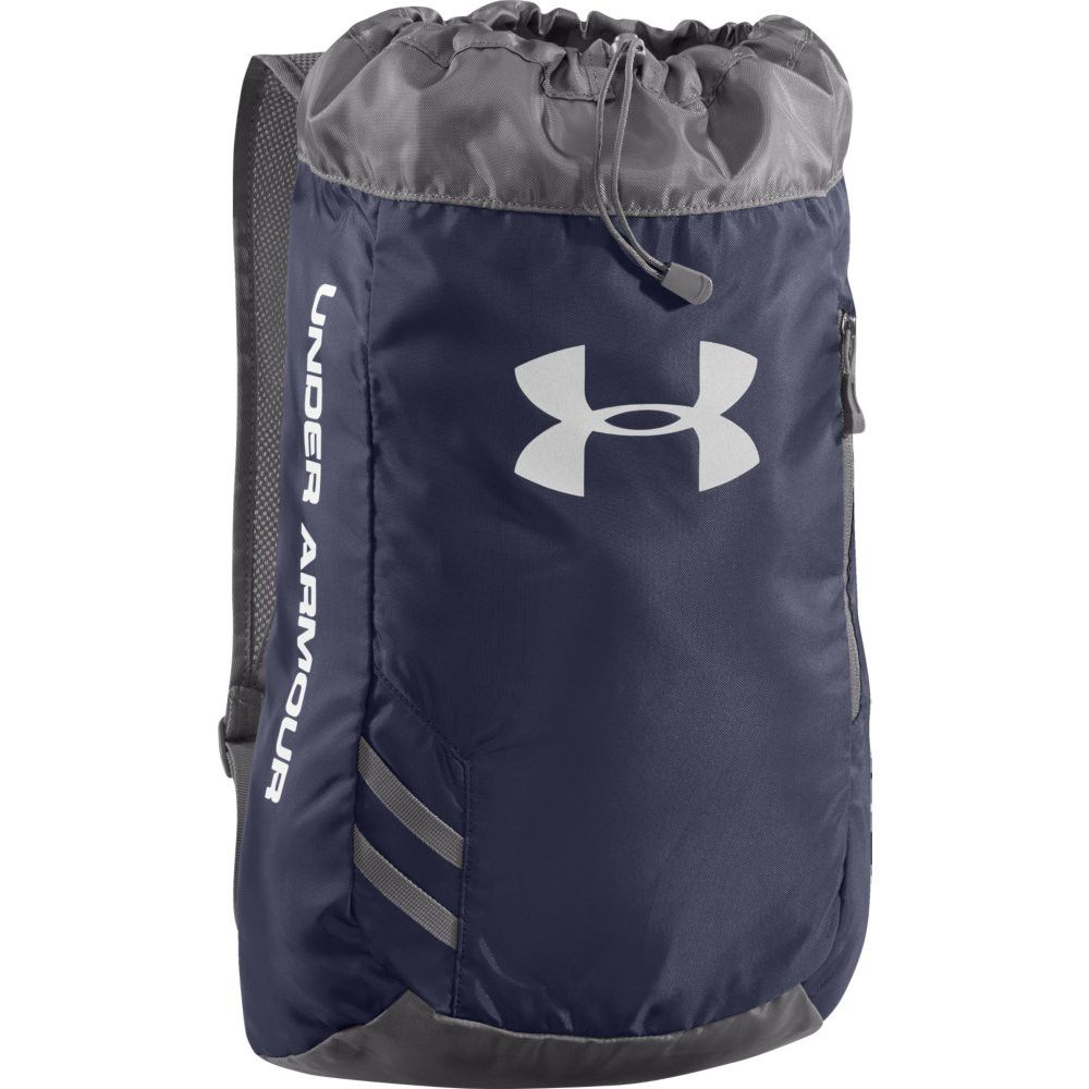 Under Armour Trance SackPack Midnight Graphite White