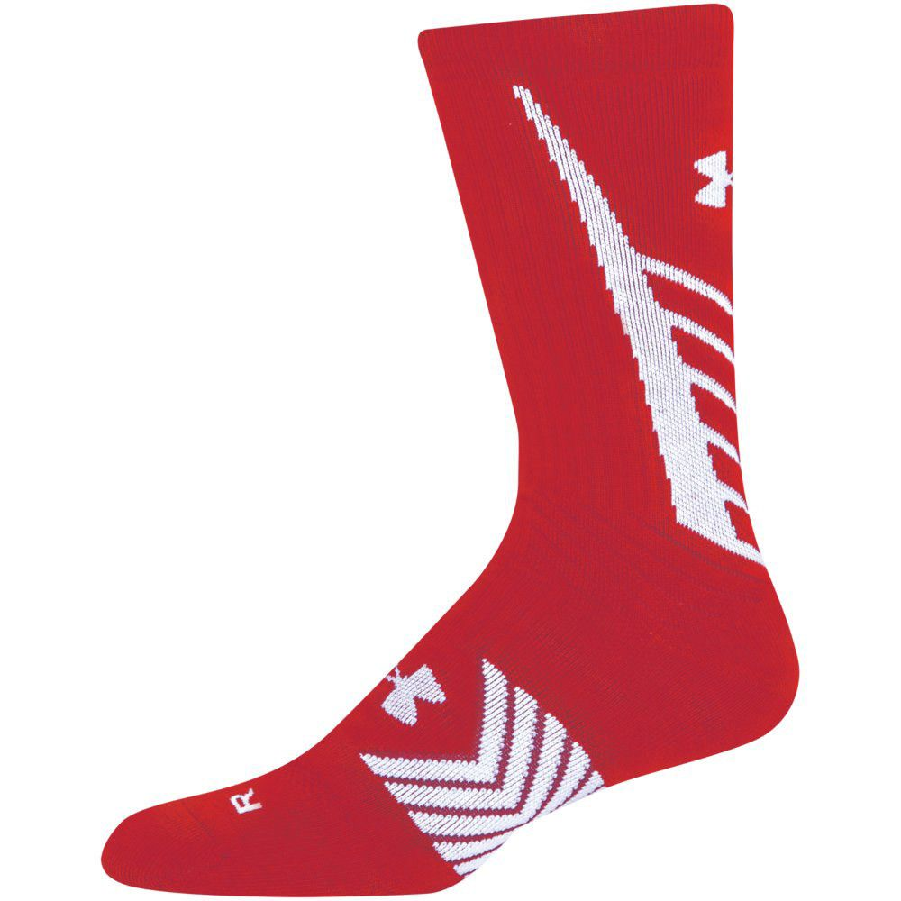 Under Armour Undeniable Crew Socks