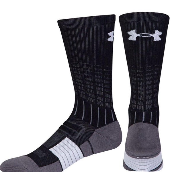 Under Armour Unrivaled Crew Socks (Pair)
