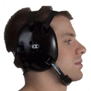 Cliff Keen Signature Headgear Black Black