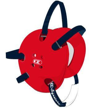 Cliff Keen Signature Headgear Red Navy