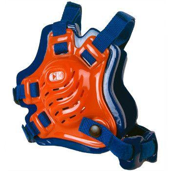 Cliff Keen Tornado Wrestling Headgear Orange Royal Blue Royal Blue