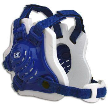 Cliff Keen Tornado Wrestling Headgear Royal Blue White Royal Blue